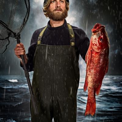 Will the Fisherman